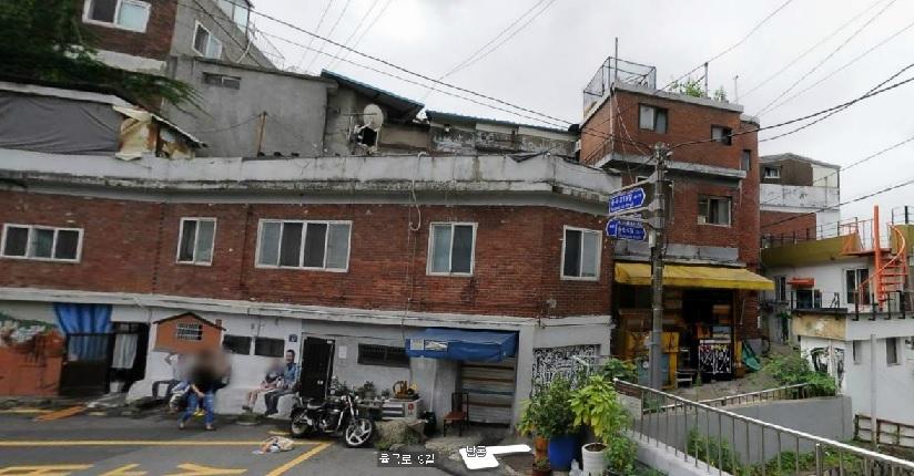 トゥー・カップス巡り⑭ 東崇橋_f0378683_22414550.jpg