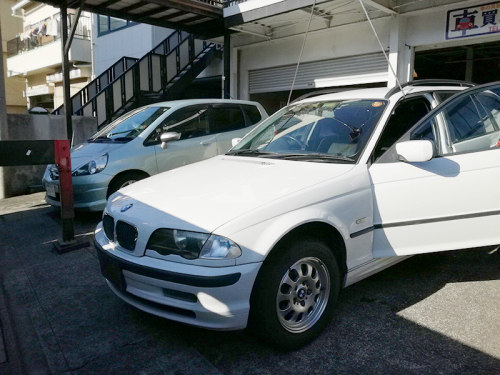 BMW 買取_e0288784_00292772.jpg