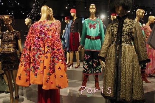 パリの旅日記!待望のイブ・サン・ローラン美術館(୨୧ᵕ̤ᴗᵕ̤)_a0213806_22565868.jpeg