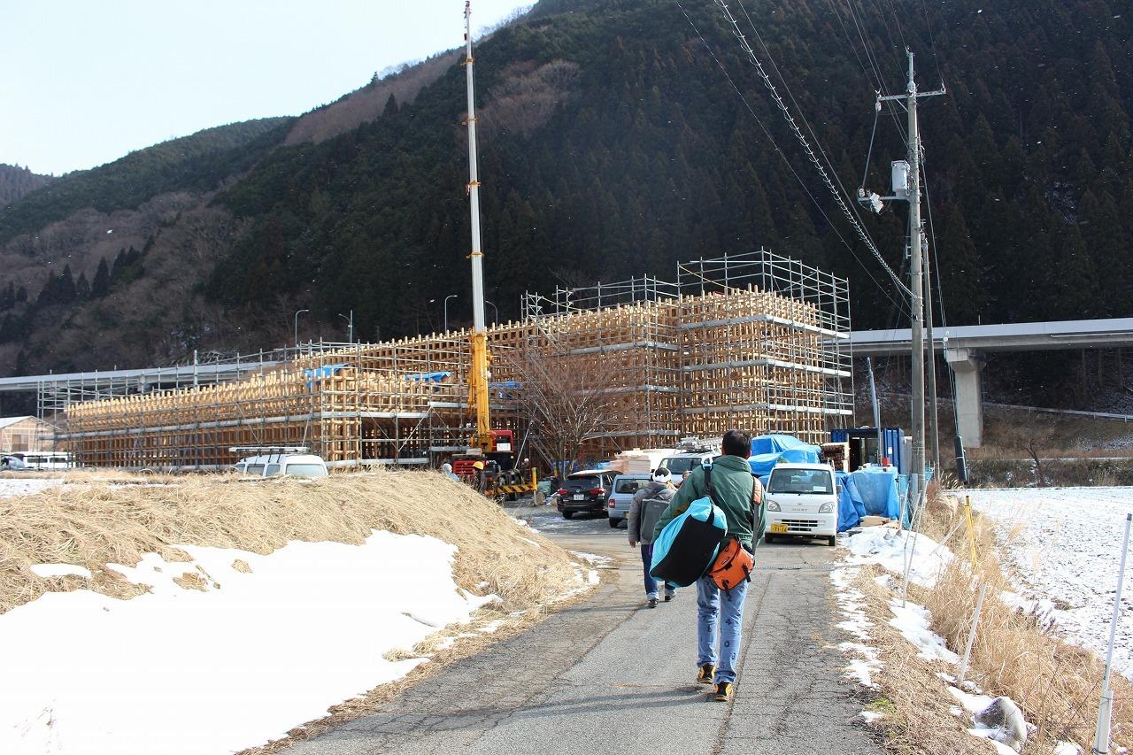 西粟倉村 ツギテプロジェクト_a0355629_23492964.jpg