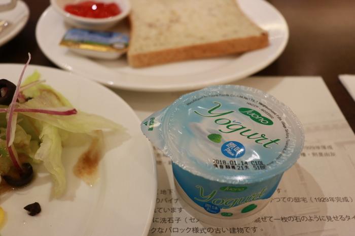 【ホテル朝食】台湾旅行 - 5 -_f0348831_09014131.jpg