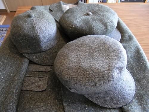"""""""帽子が面白い!"""" ~オーダーメイド帽子工房~ 編_c0177259_22050882.jpg"""