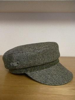 """""""帽子が面白い!"""" ~オーダーメイド帽子工房~ 編_c0177259_22065254.jpg"""