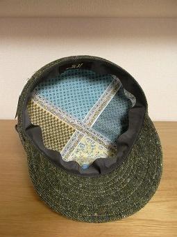 """""""帽子が面白い!"""" ~オーダーメイド帽子工房~ 編_c0177259_22071386.jpg"""