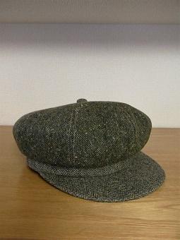 """""""帽子が面白い!"""" ~オーダーメイド帽子工房~ 編_c0177259_22073124.jpg"""