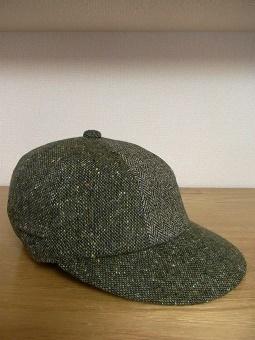 """""""帽子が面白い!"""" ~オーダーメイド帽子工房~ 編_c0177259_22081640.jpg"""