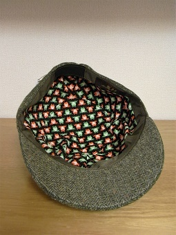"""""""帽子が面白い!"""" ~オーダーメイド帽子工房~ 編_c0177259_22084451.jpg"""