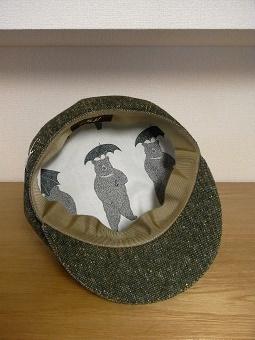 """""""帽子が面白い!"""" ~オーダーメイド帽子工房~ 編_c0177259_22090388.jpg"""