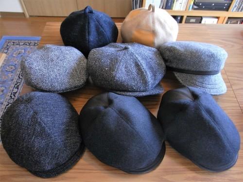 """""""帽子が面白い!"""" ~オーダーメイド帽子工房~ 編_c0177259_22094848.jpg"""