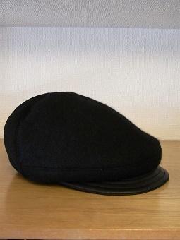 """""""帽子が面白い!"""" ~オーダーメイド帽子工房~ 編_c0177259_22105662.jpg"""