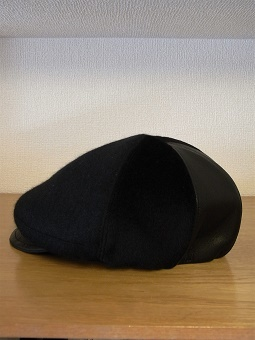 """""""帽子が面白い!"""" ~オーダーメイド帽子工房~ 編_c0177259_22111125.jpg"""