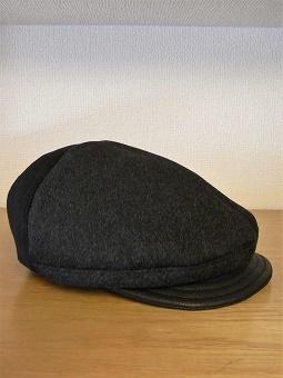 """""""帽子が面白い!"""" ~オーダーメイド帽子工房~ 編_c0177259_22113042.jpg"""