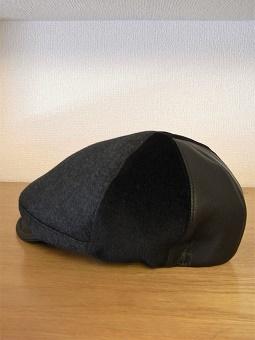 """""""帽子が面白い!"""" ~オーダーメイド帽子工房~ 編_c0177259_22115083.jpg"""
