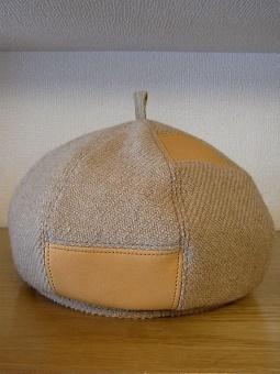 """""""帽子が面白い!"""" ~オーダーメイド帽子工房~ 編_c0177259_22124588.jpg"""