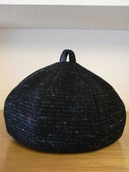 """""""帽子が面白い!"""" ~オーダーメイド帽子工房~ 編_c0177259_22134156.jpg"""