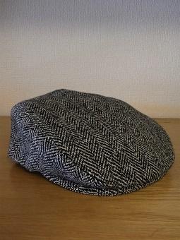 """""""帽子が面白い!"""" ~オーダーメイド帽子工房~ 編_c0177259_22173561.jpg"""