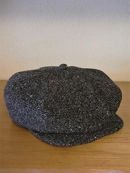 """""""帽子が面白い!"""" ~オーダーメイド帽子工房~ 編_c0177259_22180361.jpg"""