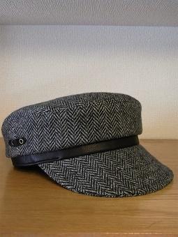 """""""帽子が面白い!"""" ~オーダーメイド帽子工房~ 編_c0177259_22181674.jpg"""