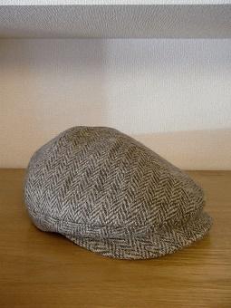 """""""帽子が面白い!"""" ~オーダーメイド帽子工房~ 編_c0177259_22193957.jpg"""