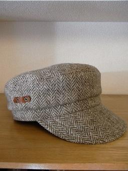 """""""帽子が面白い!"""" ~オーダーメイド帽子工房~ 編_c0177259_22195781.jpg"""
