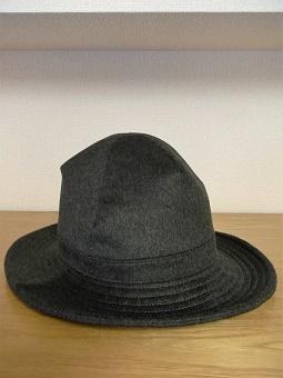 """""""帽子が面白い!"""" ~オーダーメイド帽子工房~ 編_c0177259_22212966.jpg"""