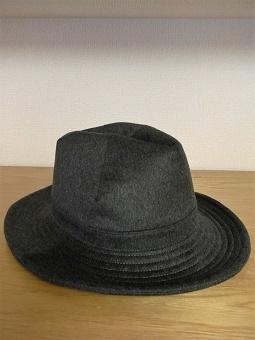 """""""帽子が面白い!"""" ~オーダーメイド帽子工房~ 編_c0177259_22214169.jpg"""