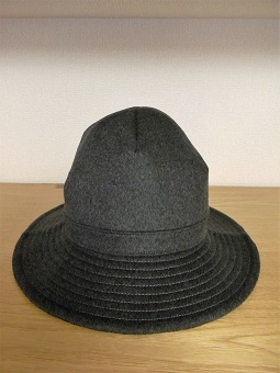 """""""帽子が面白い!"""" ~オーダーメイド帽子工房~ 編_c0177259_22215428.jpg"""
