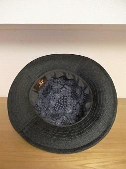 """""""帽子が面白い!"""" ~オーダーメイド帽子工房~ 編_c0177259_22221079.jpg"""