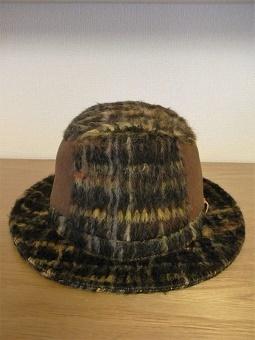 """""""帽子が面白い!"""" ~オーダーメイド帽子工房~ 編_c0177259_22233016.jpg"""