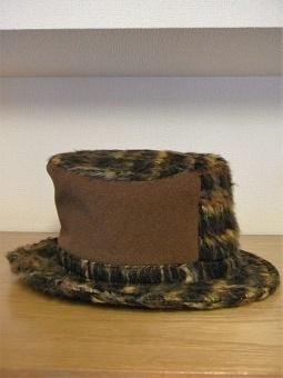 """""""帽子が面白い!"""" ~オーダーメイド帽子工房~ 編_c0177259_22234554.jpg"""