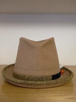 """""""帽子が面白い!"""" ~オーダーメイド帽子工房~ 編_c0177259_22240253.jpg"""