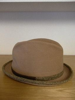 """""""帽子が面白い!"""" ~オーダーメイド帽子工房~ 編_c0177259_22241654.jpg"""