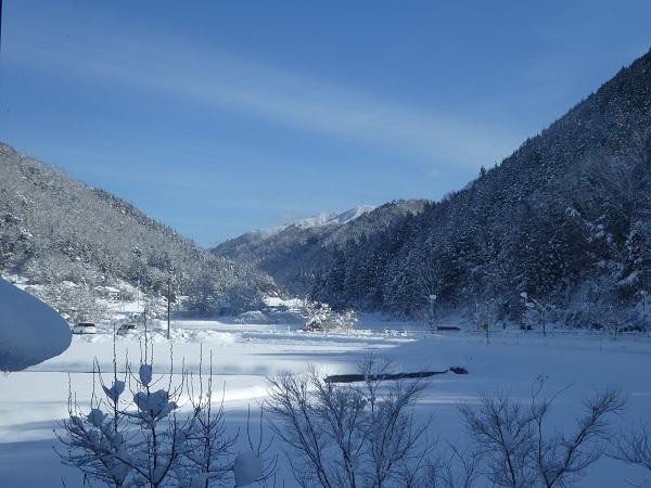 雪景色Part2_e0365880_21541425.jpg
