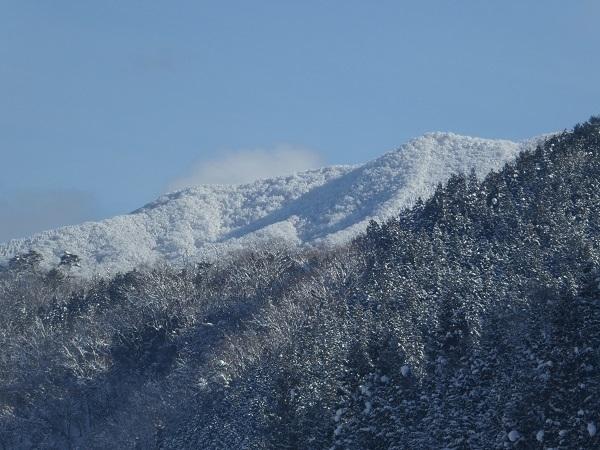 雪景色Part2_e0365880_21542595.jpg