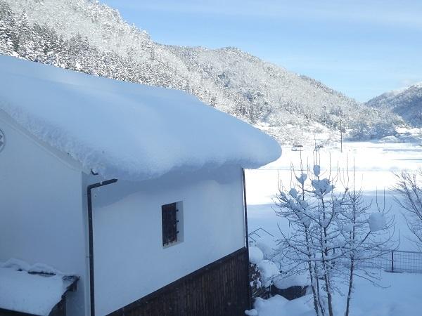 雪景色Part2_e0365880_21543363.jpg