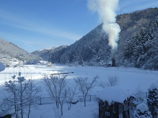 雪景色Part2_e0365880_21562490.jpg