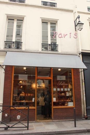 パリの旅日記!サンジェルマン・デプレ*⃝̣◌︎⑅⃝︎◍︎♡︎◌︎*⃝̥◍︎♡︎_a0213806_16563059.jpeg