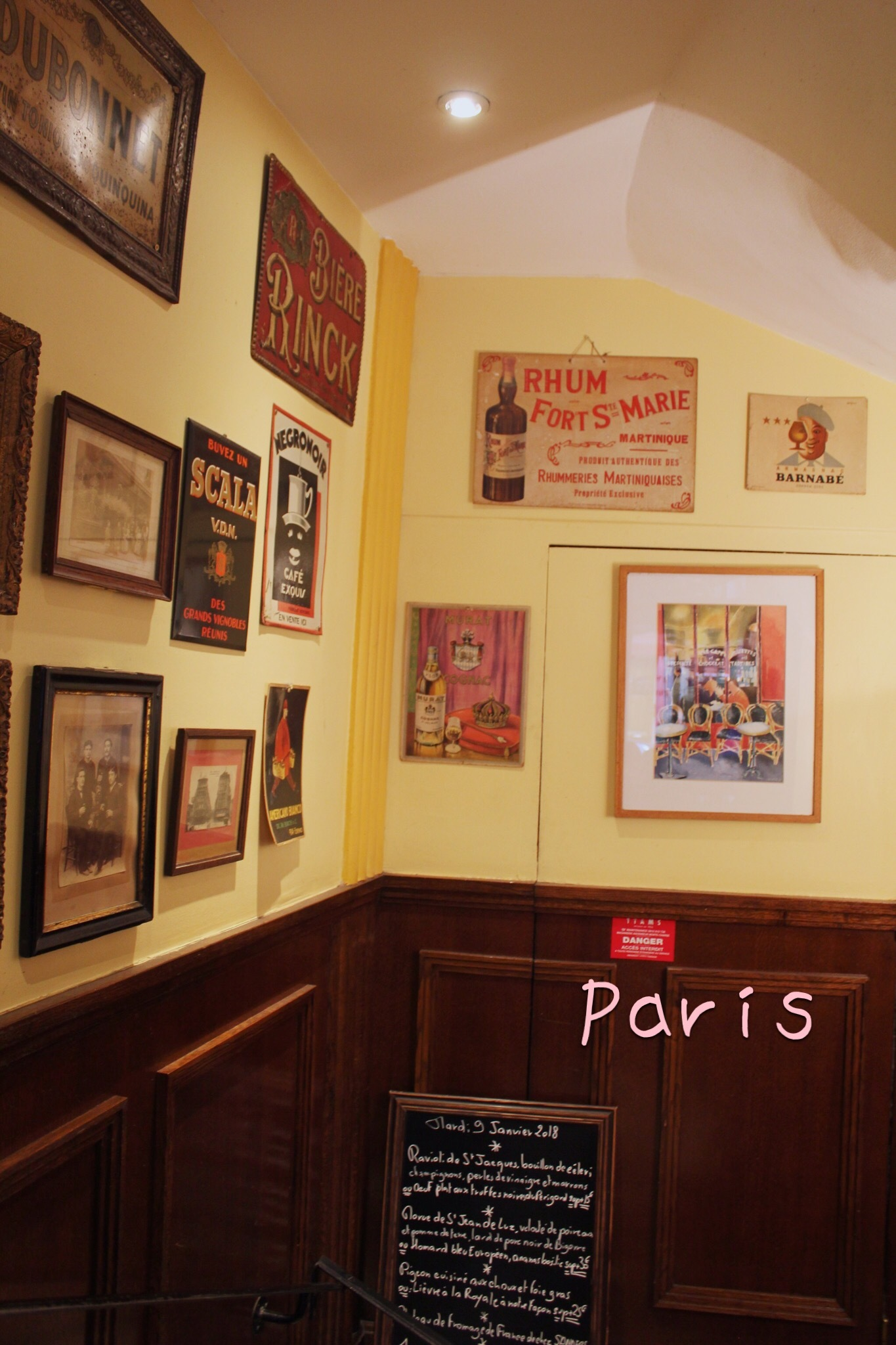 パリの旅日記!サンジェルマン・デプレ*⃝̣◌︎⑅⃝︎◍︎♡︎◌︎*⃝̥◍︎♡︎_a0213806_16584744.jpeg