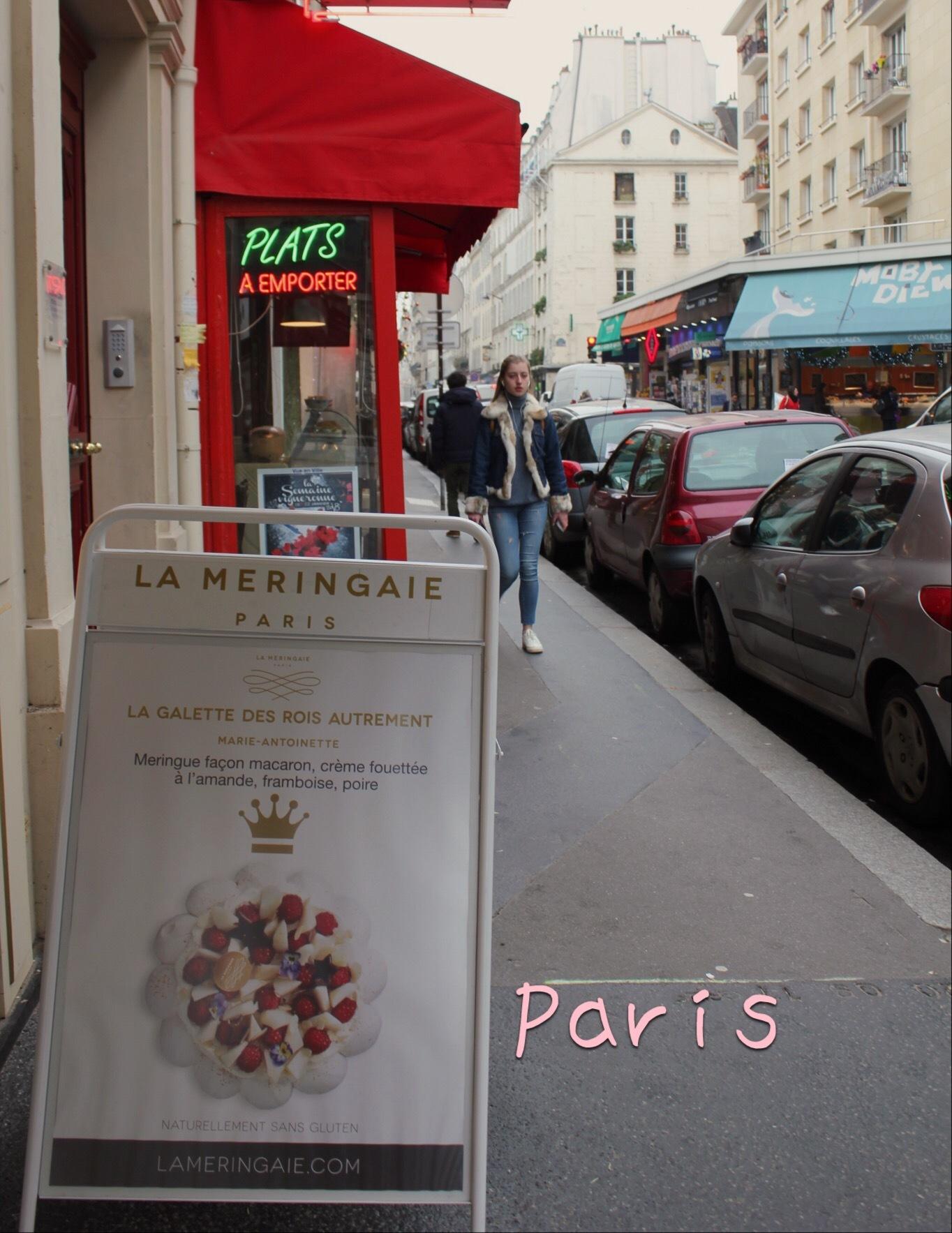 パリの旅日記!サンジェルマン・デプレ*⃝̣◌︎⑅⃝︎◍︎♡︎◌︎*⃝̥◍︎♡︎_a0213806_17033968.jpeg