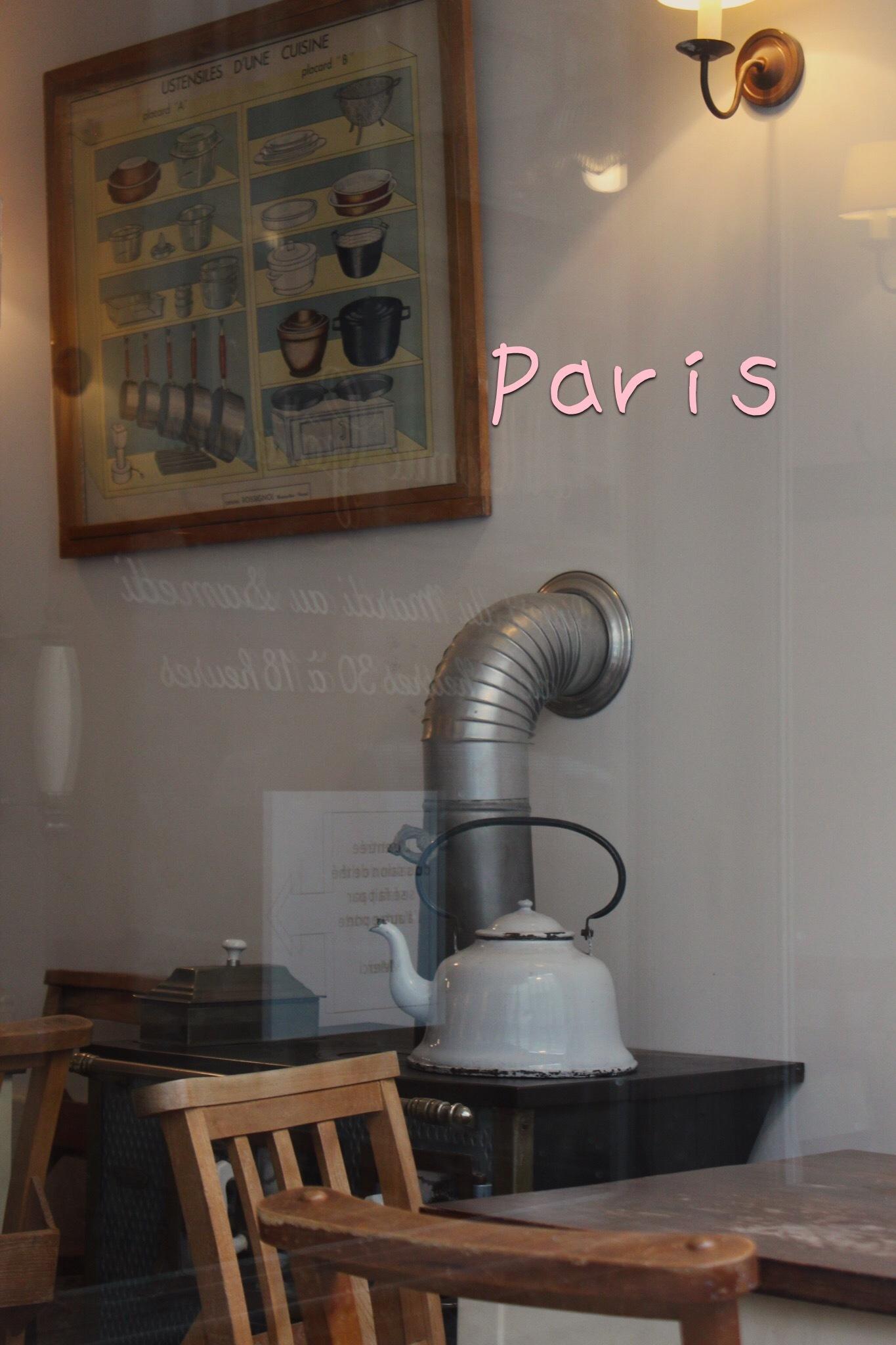 パリの旅日記!サンジェルマン・デプレ*⃝̣◌︎⑅⃝︎◍︎♡︎◌︎*⃝̥◍︎♡︎_a0213806_17060706.jpeg