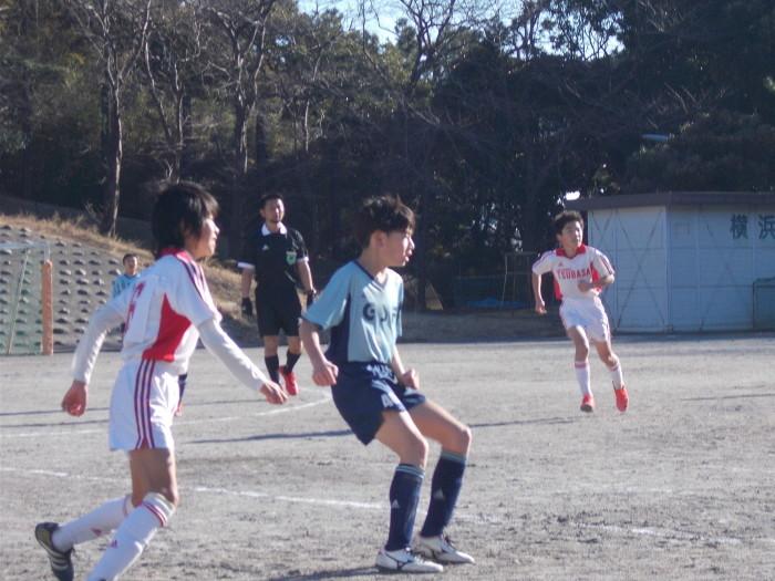 KANAGAWA ROOKIE LEAGUE/U-12の結果_a0109316_10033238.jpg