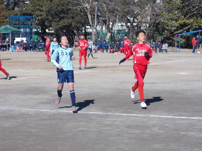 第44回神奈川県少年サッカー選手権 高学年の部 第11ブロックの結果_a0109316_10212265.jpg