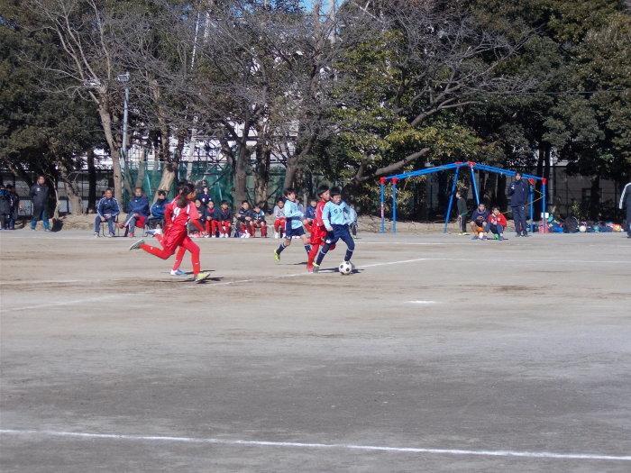 第44回神奈川県少年サッカー選手権 高学年の部 第11ブロックの結果_a0109316_10215645.jpg