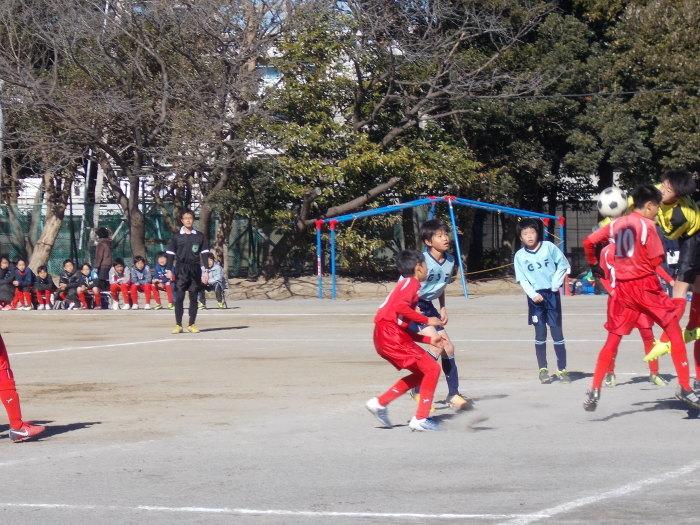第44回神奈川県少年サッカー選手権 高学年の部 第11ブロックの結果_a0109316_10230929.jpg