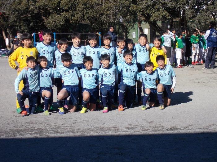 第44回神奈川県少年サッカー選手権 高学年の部 第11ブロックの結果_a0109316_10234275.jpg