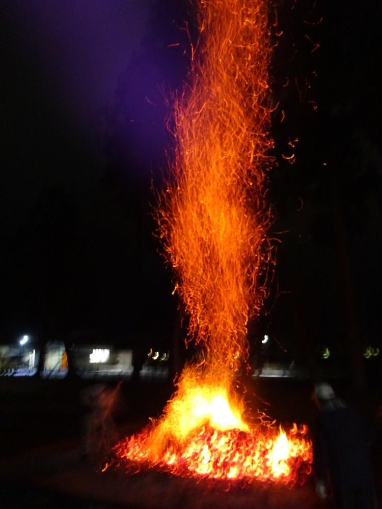 年越祭 どんと祭_c0111229_20142934.jpg
