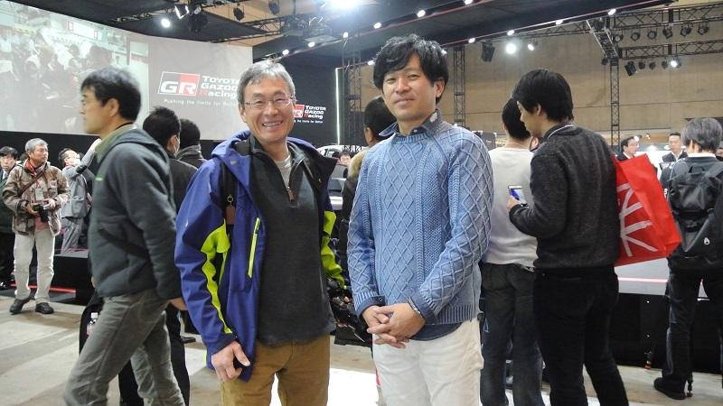 東京オートサロン2018を振り返る_f0076731_15345991.jpg