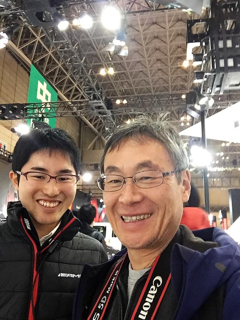 東京オートサロン2018を振り返る_f0076731_21392188.jpg