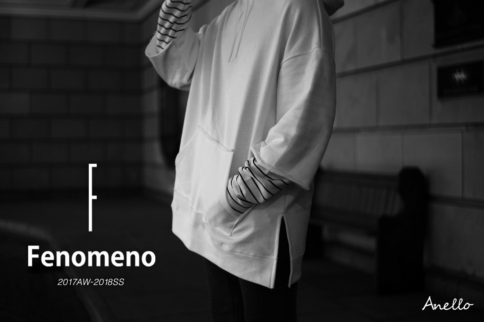Fenomeno 2018 new collection ④_d0165136_13100930.jpg