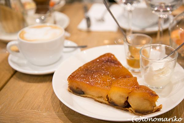 「ポワラーヌ」のクッキーと絶品タルトタタン_c0024345_08161240.jpg